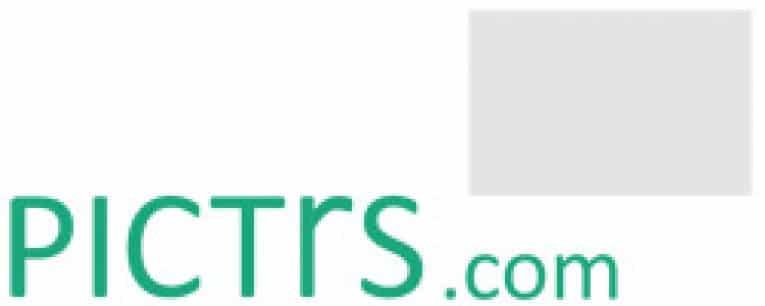Pictrs Fotografen Webshop Logo