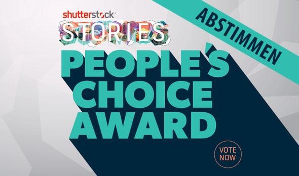 Shutterstock Stories