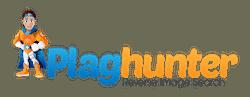 Plaghunter-logo