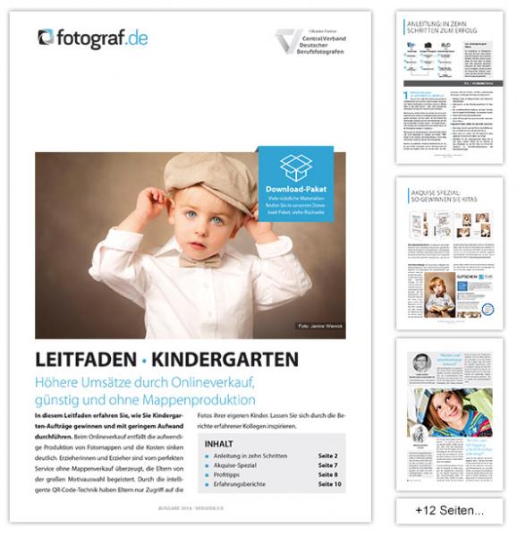 Kindergarten Leitfaden